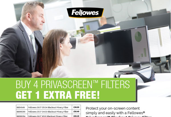 Fellowes Privacy