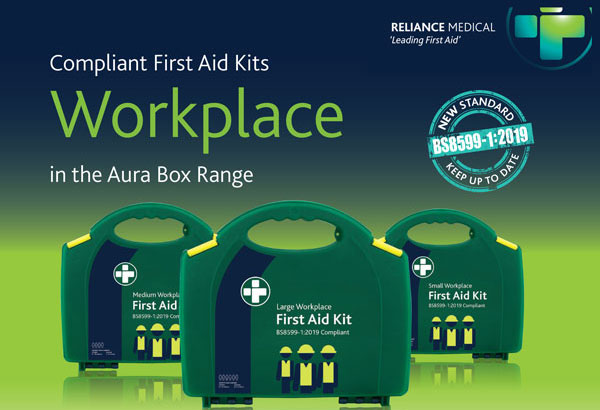 Work First Aid Kits